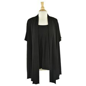 Avenue T - Shirts 26 Black